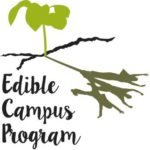 Edible Campus Program