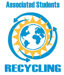 associated students recycling