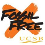 Fossil Free UCSB
