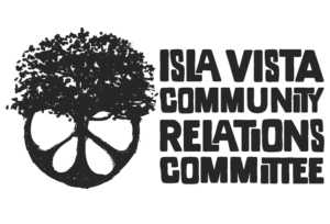 Isla Vista Community Relations Commission