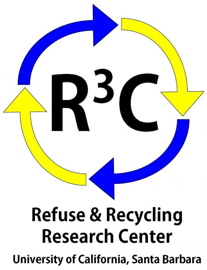 Refuse & Recycling Research Center logo